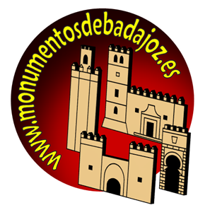 www.monumentosdebadajoz.es